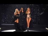 Rita Ora - Let you love me (Live From The Victoria's Secret 2018 Fashion Show) HD
