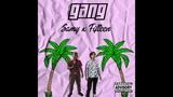 school samy x fifteen - Gang (Audio)
