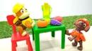 Kinder Video mit Paw Patrol Ein Fruchtcocktail für Chase