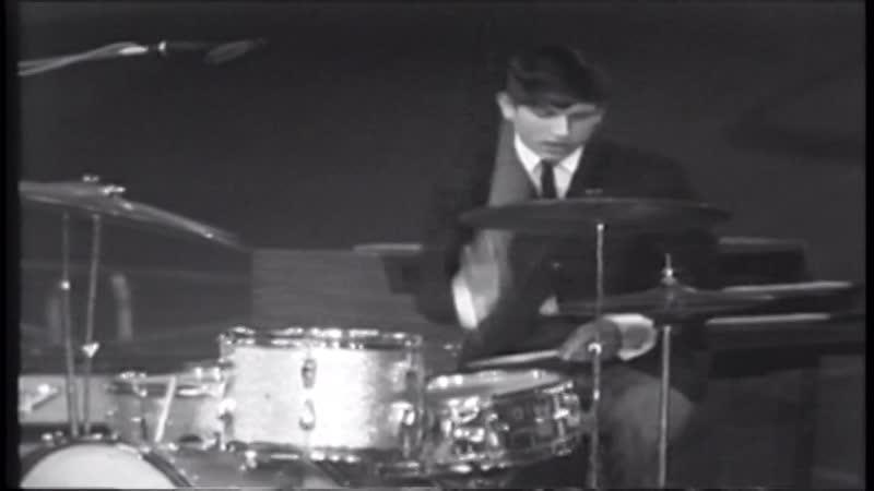 Wayne Fontana And The Mindbenders — Just A Little Bit Too Late