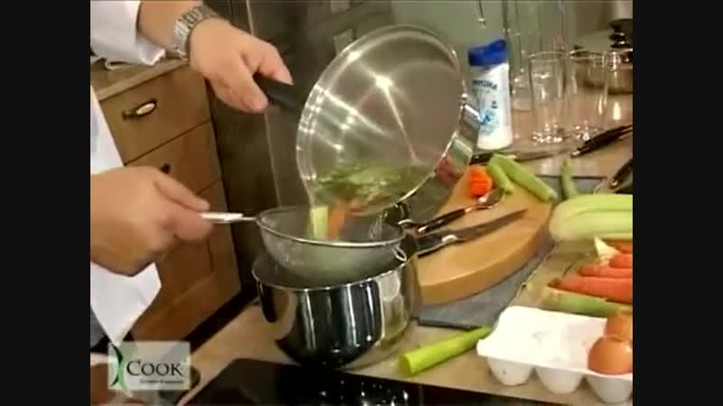 Алексей Семёнов, эксперт по посуде iCook- Яйца Фаберже.
