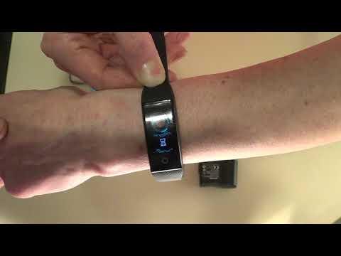Обзор пульсометра. Обзор фитнес-браслета. Смарт-часы BANGWEI с AliExpress.