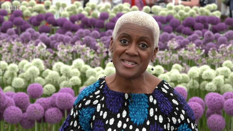 The Chelsea Flower Show, 2019, Episode 11