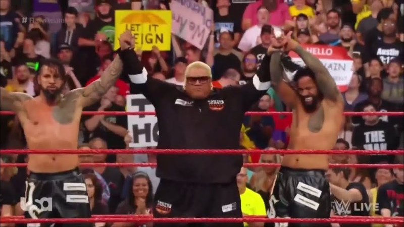 THE USOS vs THE REVIVAL WWE RAW 22 July 2019 FULL SHOW This Week Media Hub