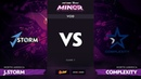 [RU] vs compLexity, Game 1, StarLadder ImbaTV Dota 2 Minor S2 NA Qualifiers
