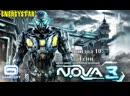 N.O.V.A. 3 Near Orbit Vanguard Alliance - Эпизод 10: Тени