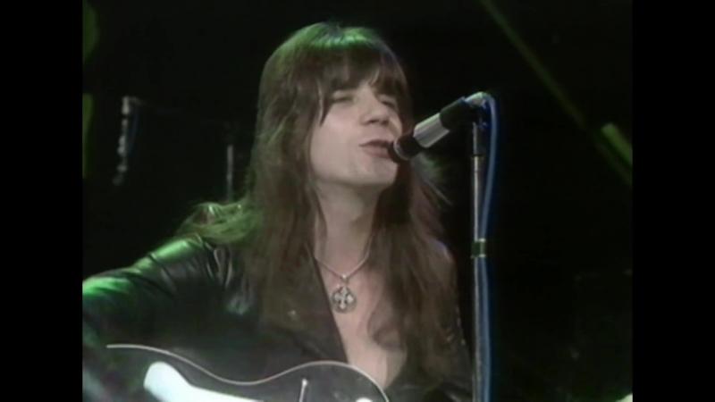 Sweet - Lady Starlight (live 1974)