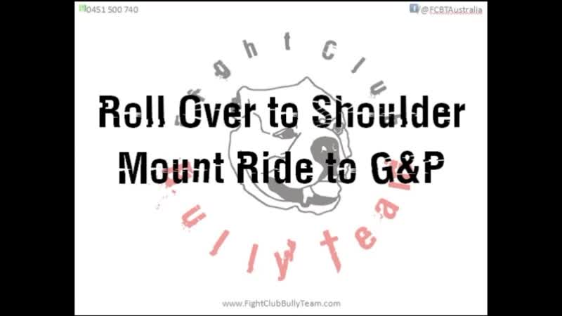 Roll Over to Shoulder Mount Ride to GP.mp4
