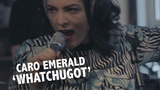 Caro Emerald - 'Whatchugot' live @ Ekdom in de Ochtend