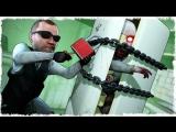 Quantum Games МАНЬЯК vs ТРОЛЛЬ ШКАФ В CS_GO! (УГАР В КС_ГО)