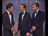 Восхитительные голоса вместе Andy Williams, Eddie Fisher &amp Bobby Darin - The Sound Of Music