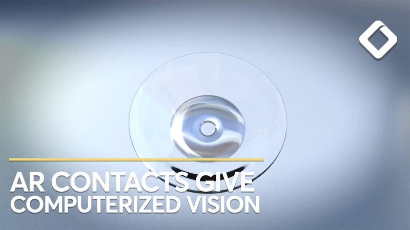 See The World in a New Way with These Contact Lenses and Glasses