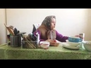 «Бабуля и диета» (Ольга Антипова Lolo_Antik)
