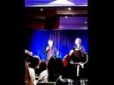 Hugh Dancy talks about speaking French