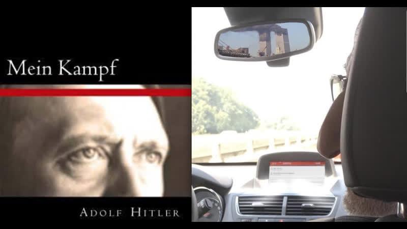 Adolf Hitler Rede