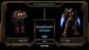 SC:Remastered Pro Series Main Stage Round 5 Match 1: ourplay (T) vs Bonyth (P)