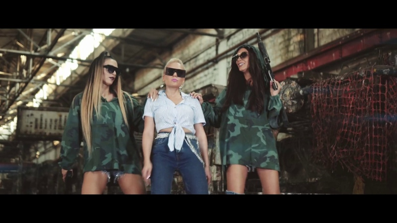 Jay Hun ft Saida Sultan - İKİ İKİ (offcial video) 2018
