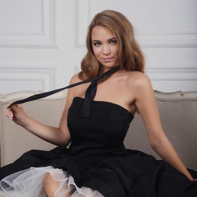 Мария Гнетулова