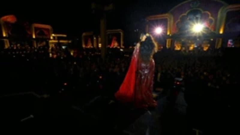 Beyoncé at Isha Ambanis wedding in Udaipur, India