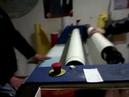 Baskı Folyosuna Laminasyon Çekimi | Laminasyon Makinesi