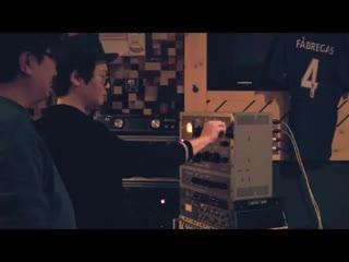 [RM 지나가With NELL Making Clip] - - - 넬이 참여한 RM 믹스테잎 mono. 수록곡 지나가 Making Clip! - 함께해서 너무 즐거