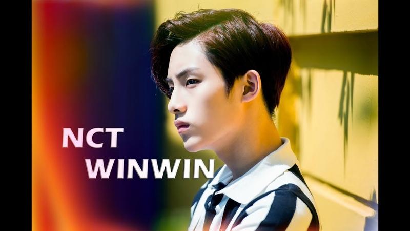 NCT WINWIN - Round And Round (FMV)