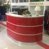 Офис 812 - Производство и продажа мебели в СПБ