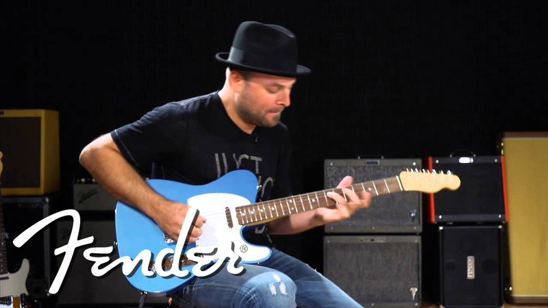 Guthrie Trapp Performs Pick Peace | Fender