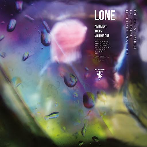 LOne альбом Ambivert Tools, Vol. 1
