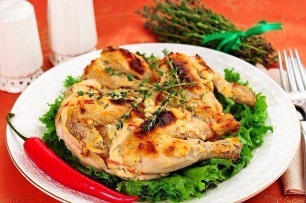 ТОП - 10 рецептов приготовления вторых блюд.
