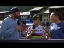 Men s XCO Finals (EN) – La Bresse UCI Mountain Bike World Cup 2018