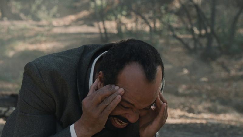 Westworld |2x09| убирайся из моей головы