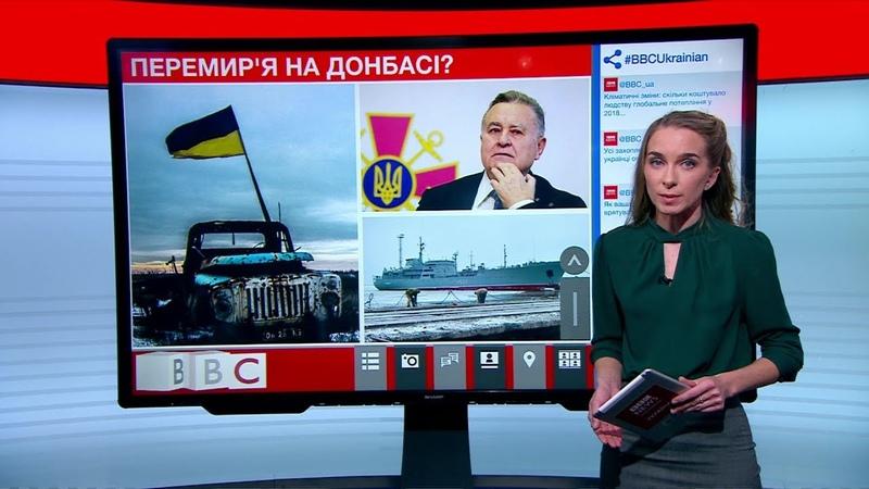 27.12.2018 Випуск новин: як постраждали порти Маріуполя через конфлікт у Керченській протоці?