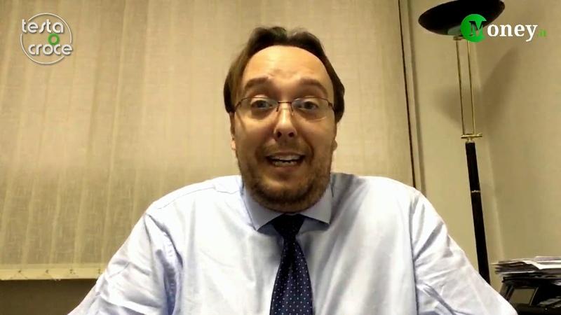 Marco Mori - Gli Stati Uniti d'Europa saranno la morte dell'Italia - Testa o Croce | Money.it