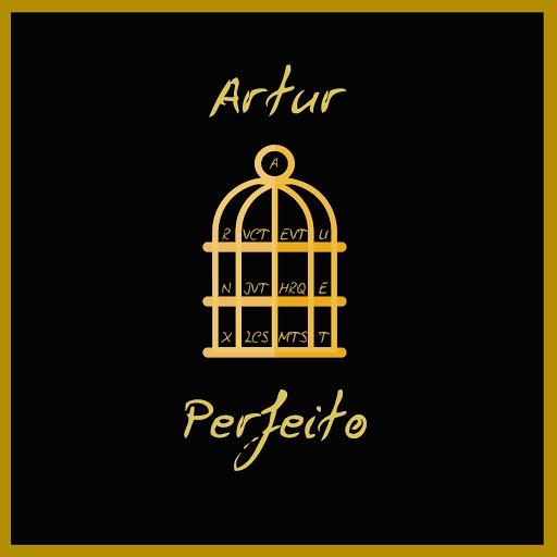 Артур альбом Perfeito