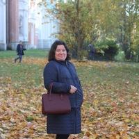 ВКонтакте Наталья Кречетова фотографии