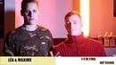 Battle Art'Scénik 2018 QUART LÉA MAXIME