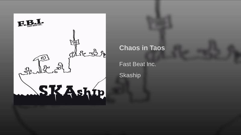 Fast Beat Inc - Chaos in Taos