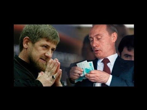 ЖЕСТЬ Кадыров на фермах Чечни устроил рабство для русских