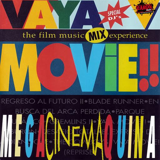 Instrumental альбом Vaya Movie