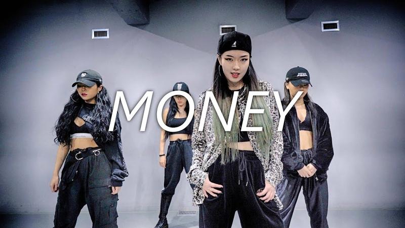 Leaf - Money | ONNY choreography