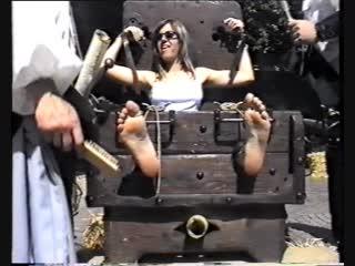 Tickling Renfaire ( sub )