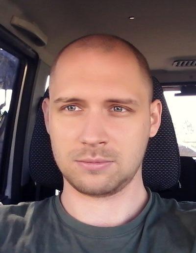 Павел Красовский