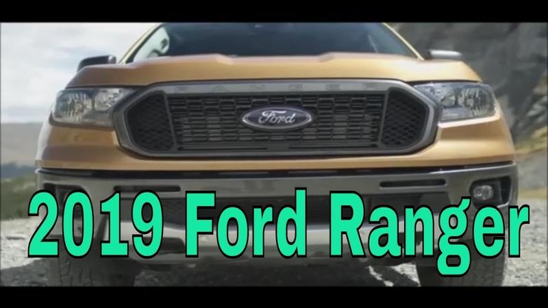 2019 Ford Ranger - Genel bakış ve zorlu performans testleri