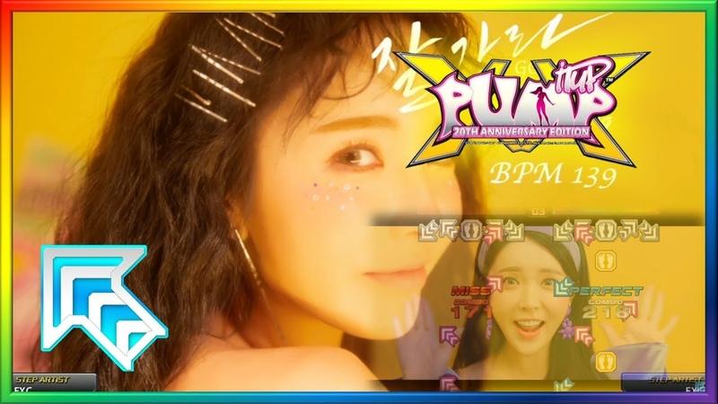 [펌프 2019] 잘가라 (홍진영) | Good Bye