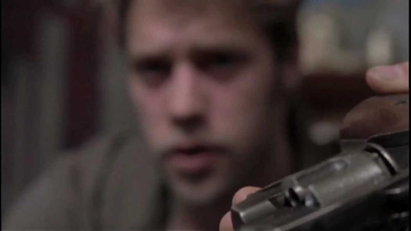 Lost Dream Trailer starring Twilight Saga's - Breaking Dawn Michael Welch