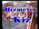 Hizmetçi Kız - Türk Filmi - ( Şahin K. Trimax Erotik)