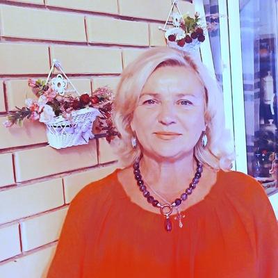 Марина Рябинок