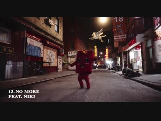 Higher Brothers - Five Stars Album ft. ScHoolboy Q, Rich Brian, J.I.D., Soulja Boy, more!