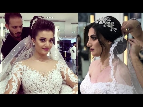 Hermosos Peinados de Novia Tutorial | New Bride Hairstyles | Wedding Hairstyles